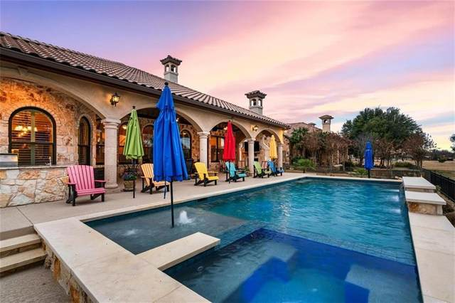 119 Birdstone Ln, Georgetown, TX 78628 (#2410473) :: Realty Executives - Town & Country