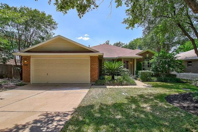 1302 Leah Ln, Round Rock, TX 78665 (#2410936) :: Green City Realty