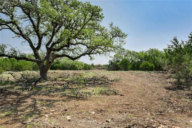 Lot 13 Bluff Springs Estates, Driftwood, TX 78619 (#2411348) :: Lauren McCoy with David Brodsky Properties