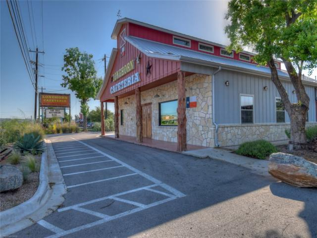 2411 Us Hwy 281 North, Marble Falls, TX 78654 (#2411683) :: Ana Luxury Homes