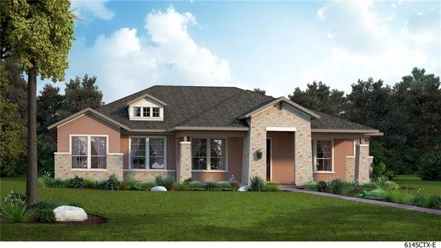 104 Sierra Mosca Trl, Liberty Hill, TX 78642 (#2412429) :: Realty Executives - Town & Country