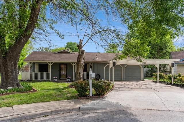 6101 Estates Cv, Austin, TX 78745 (#2412616) :: Lauren McCoy with David Brodsky Properties