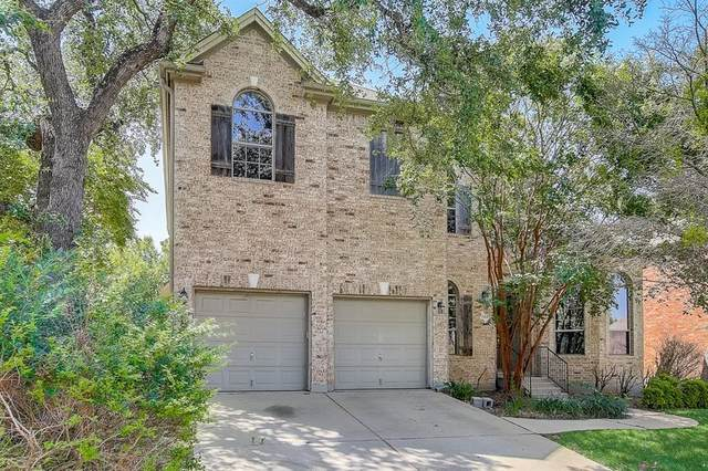 Austin, TX 78717 :: The Summers Group