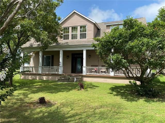 3202 N Travis Ave, Cameron, TX 76520 (#2413532) :: Papasan Real Estate Team @ Keller Williams Realty