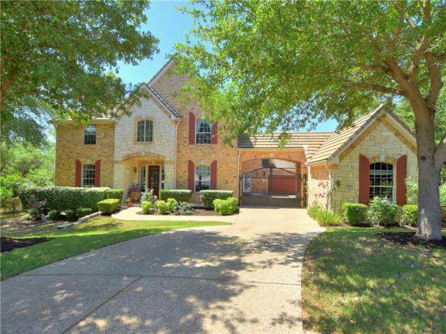 1900 Holiday Hills Cv, Austin, TX 78732 (#2414151) :: Watters International