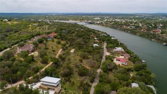 Lot 35 & 36 Los Escondidos, Marble Falls, TX 78654 (#2415297) :: Bristol Palin Team