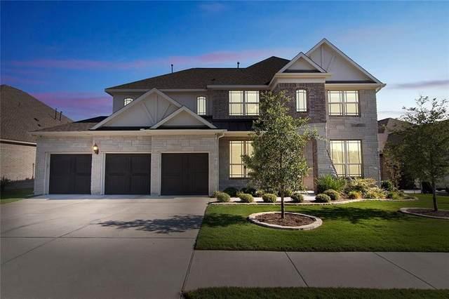 1713 Cotton Farm Trl, Leander, TX 78641 (#2415543) :: Zina & Co. Real Estate