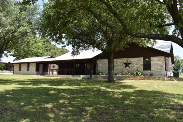 2857 N Fm 908, Rockdale, TX 76567 (#2415690) :: Realty Executives - Town & Country