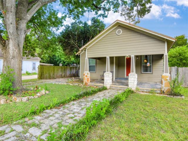 631 S Church St, Lockhart, TX 78644 (#2416034) :: The Heyl Group at Keller Williams