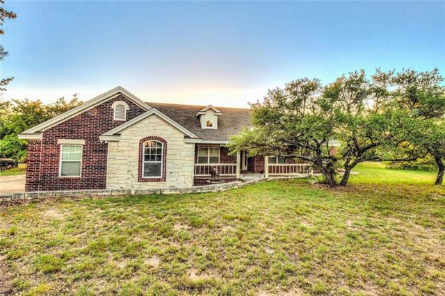212 S Showhorse Dr, Liberty Hill, TX 78642 (#2416699) :: The ZinaSells Group