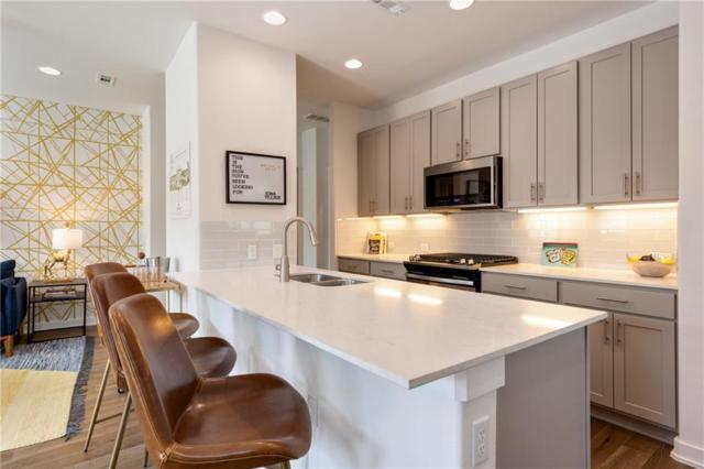 6800 Manchaca Rd #13, Austin, TX 78745 (#2416960) :: Papasan Real Estate Team @ Keller Williams Realty