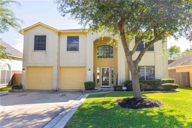 7005 William Wallace Way, Austin, TX 78754 (#2417433) :: Van Poole Properties Group