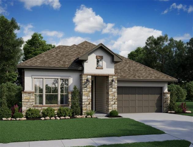 4186 Kingsley Ave, Round Rock, TX 78681 (#2418005) :: Lancashire Group at Keller Williams Realty