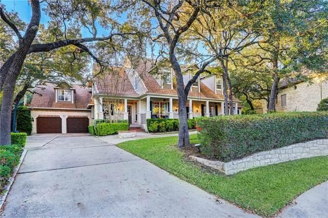 4008 Preservation Cv, Austin, TX 78746 (#2418326) :: Ana Luxury Homes