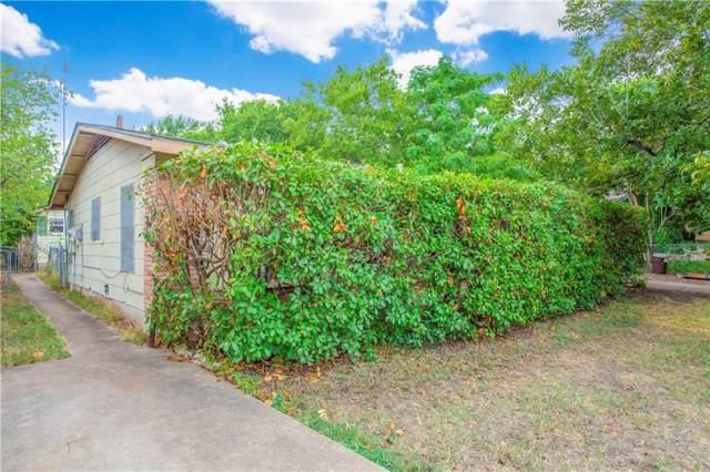205 Red Oak Cir, Austin, TX 78753 (#2418853) :: Watters International