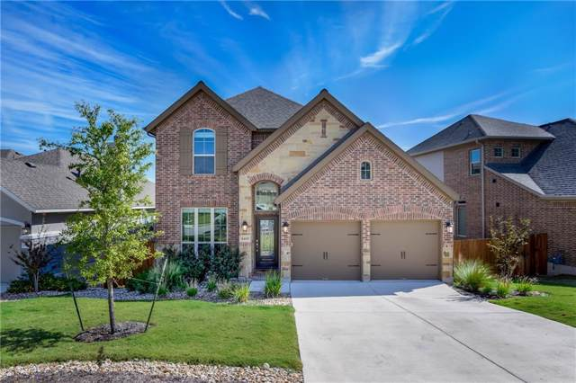 6400 Llano Stage Trl, Austin, TX 78738 (#2419051) :: The Perry Henderson Group at Berkshire Hathaway Texas Realty
