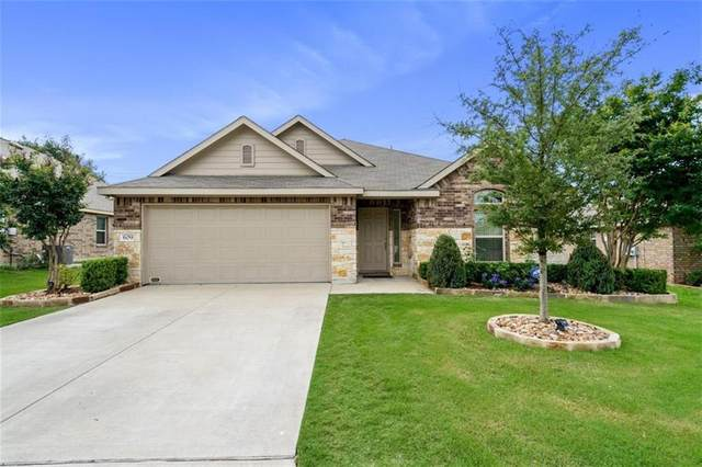 609 Celeste Trl, Temple, TX 76504 (#2419084) :: RE/MAX IDEAL REALTY