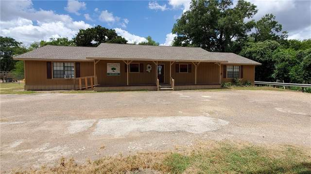 633 Ackerman St, Rockdale, TX 76567 (MLS #2419566) :: Vista Real Estate