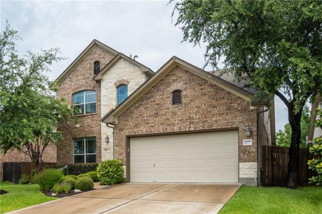 1906 Nelson Ranch Loop, Cedar Park, TX 78613 (#2419663) :: Ana Luxury Homes