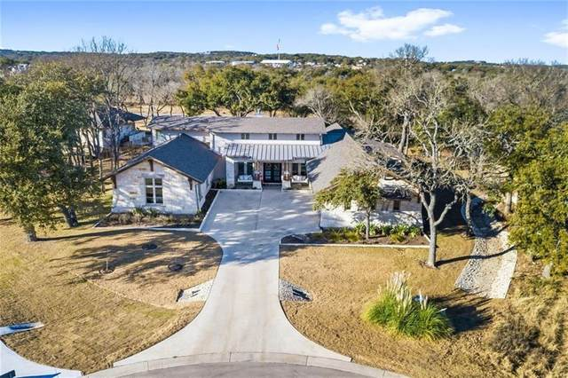 100 Dally Ct, Dripping Springs, TX 78620 (#2419998) :: 12 Points Group