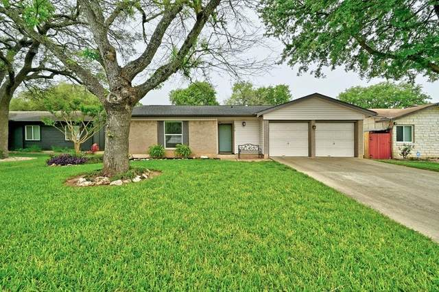 7810 Wakefield Dr, Austin, TX 78749 (#2420235) :: Papasan Real Estate Team @ Keller Williams Realty