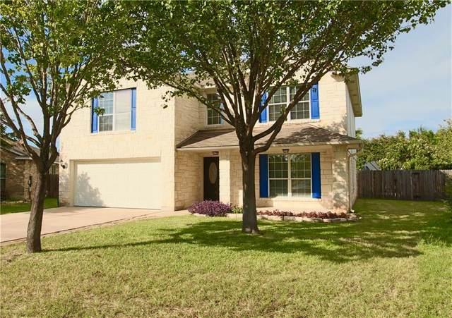 3402 Napa Valley Bnd, Leander, TX 78641 (#2421234) :: Realty Executives - Town & Country
