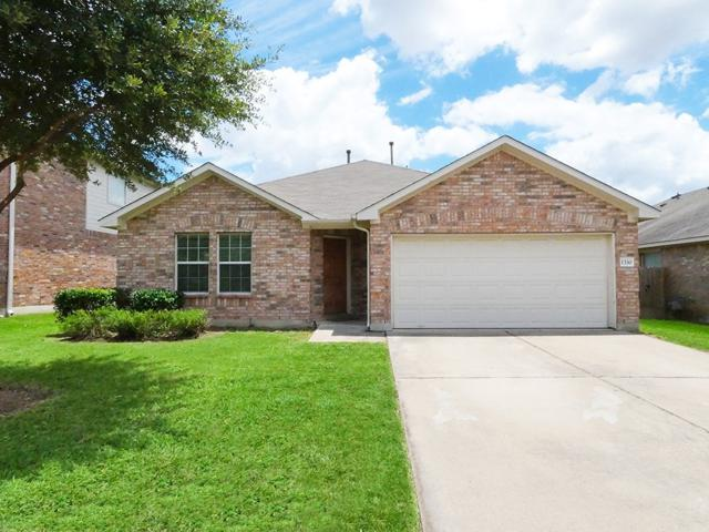 1330 Rainbow Parke Dr, Round Rock, TX 78664 (#2421379) :: The Heyl Group at Keller Williams