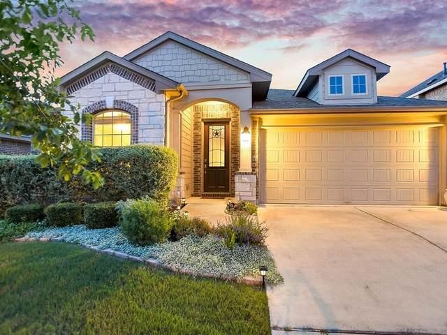 19116 Bridie Path, Pflugerville, TX 78660 (#2421759) :: Papasan Real Estate Team @ Keller Williams Realty