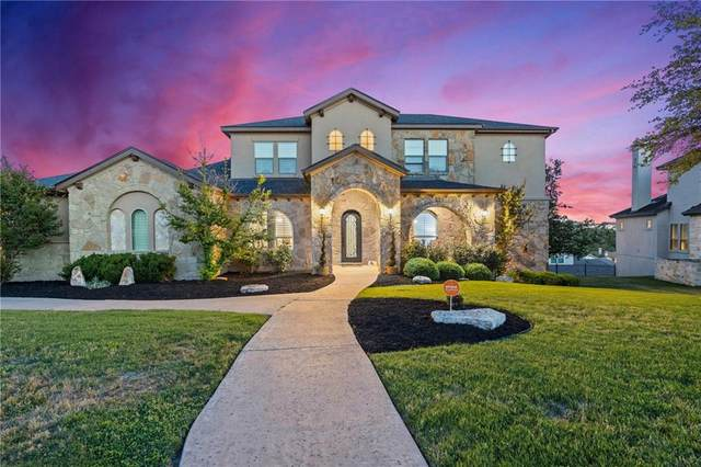 904 Sweet Grass Ln, Austin, TX 78738 (#2422138) :: Realty Executives - Town & Country