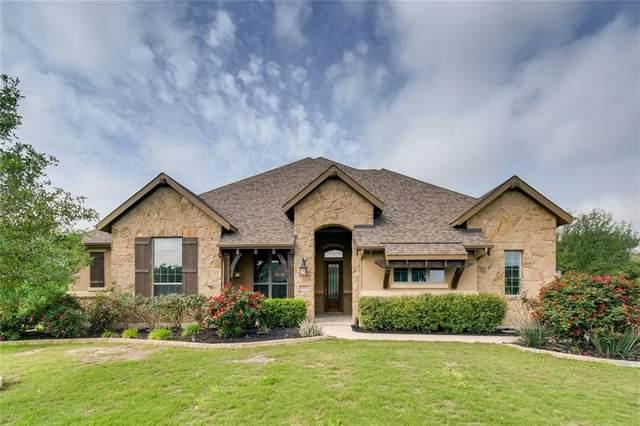 505 Unity Dr, Leander, TX 78641 (#2424140) :: Papasan Real Estate Team @ Keller Williams Realty