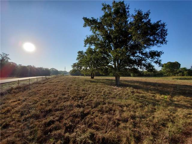Lot 5 Ivy Switch Rd, Luling, TX 78648 (#2424446) :: The Heyl Group at Keller Williams