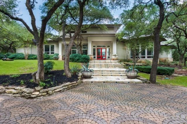 3900 Toro Canyon Rd, Austin, TX 78746 (#2425372) :: The Gregory Group