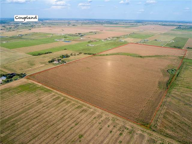 TBD Werchan Ln, Coupland, TX 78615 (#2425636) :: Resident Realty