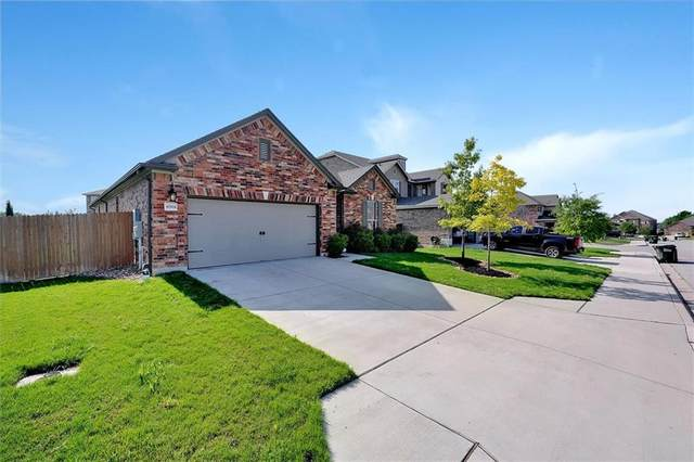 30304 Tiger Woods Dr, Georgetown, TX 78628 (#2425840) :: Realty Executives - Town & Country