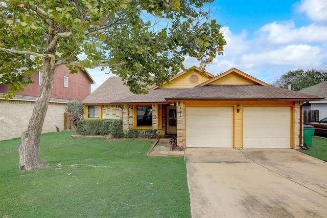 1214 Batavia Dr Or, Pflugerville, TX 78660 (MLS #2426207) :: Vista Real Estate