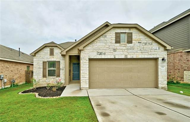 184 Adoquin Trl, Buda, TX 78610 (#2427061) :: Papasan Real Estate Team @ Keller Williams Realty