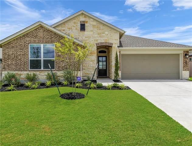 107 Asa Walker Dr, Bastrop, TX 78602 (#2429713) :: Papasan Real Estate Team @ Keller Williams Realty