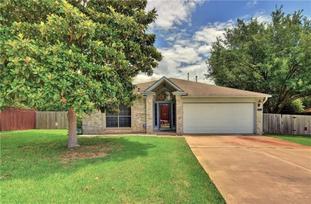 603 S 5th St, Pflugerville, TX 78660 (#2430158) :: Papasan Real Estate Team @ Keller Williams Realty