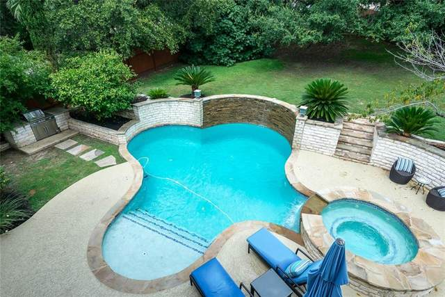 12109 Las Flores Dr, Austin, TX 78732 (#2430268) :: The Heyl Group at Keller Williams