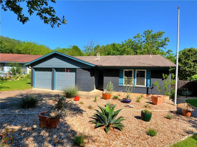 732 Wales Way, Austin, TX 78748 (#2430714) :: Papasan Real Estate Team @ Keller Williams Realty