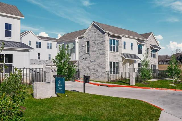 2624 Metcalfe Rd #13, Austin, TX 78741 (#2431023) :: The Summers Group