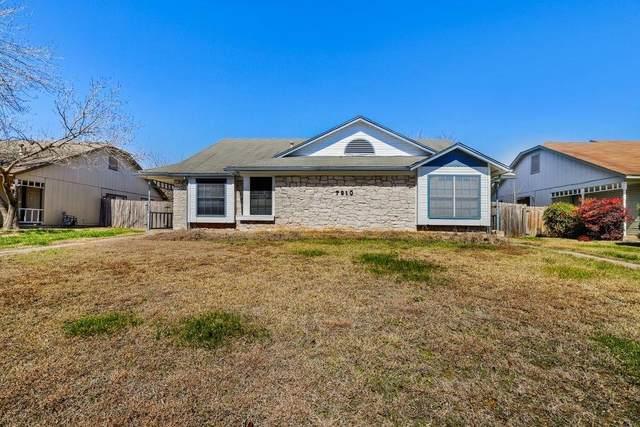 7910 West Gate Blvd, Austin, TX 78745 (#2432539) :: Papasan Real Estate Team @ Keller Williams Realty