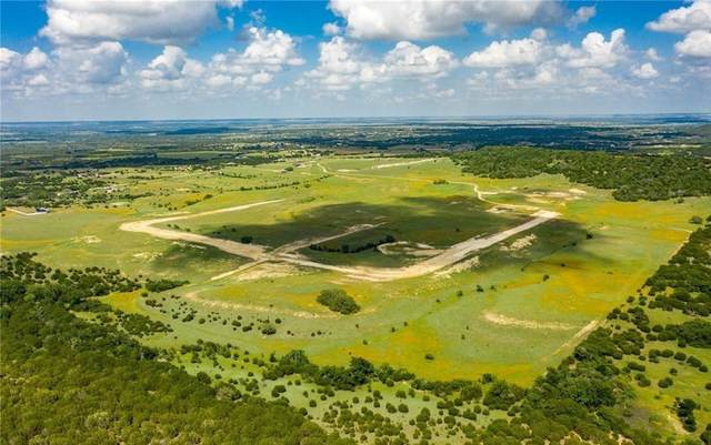 1471 Lutheran Church Road Ryatt Ranch Lot 16 Blk 1 Rd, Copperas Cove, TX 76522 (#2432542) :: The Perry Henderson Group at Berkshire Hathaway Texas Realty