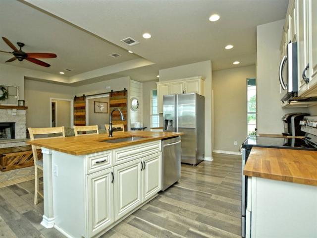 1224 Fm 970, Florence, TX 76527 (#2432985) :: Papasan Real Estate Team @ Keller Williams Realty