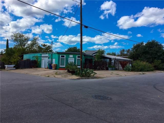 1400-1402 Cedar Ave, Austin, TX 78702 (#2433526) :: Ana Luxury Homes