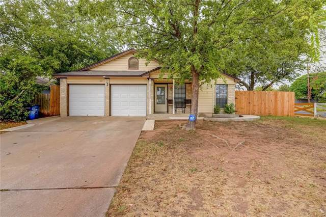 12224 Donington Dr, Austin, TX 78753 (#2433534) :: The Perry Henderson Group at Berkshire Hathaway Texas Realty