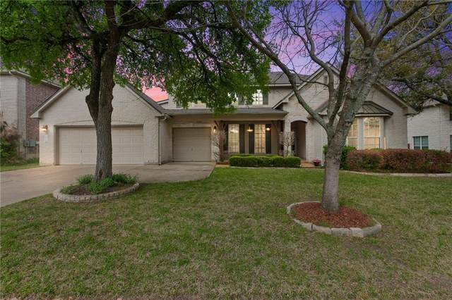 10012 Valderrama Dr, Austin, TX 78717 (#2433644) :: Azuri Group | All City Real Estate