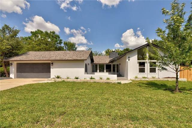 7606 Glenhill Cv, Austin, TX 78752 (#2433666) :: The Heyl Group at Keller Williams