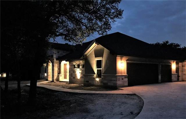 1171 Trail End Dr, Salado, TX 76571 (#2433681) :: RE/MAX Capital City