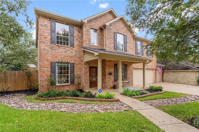 6624 Quincy Cv, Austin, TX 78739 (#2433829) :: First Texas Brokerage Company